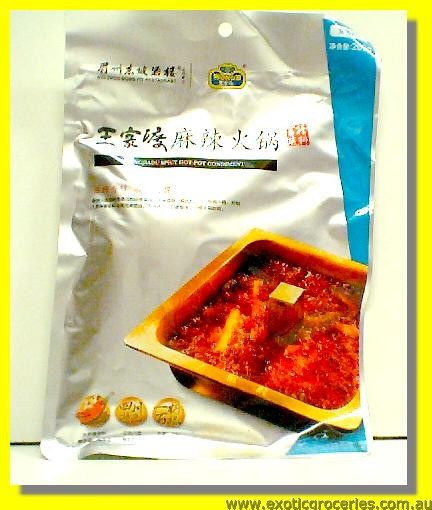 Wangjiadu Spicy Hot Pot Condiment