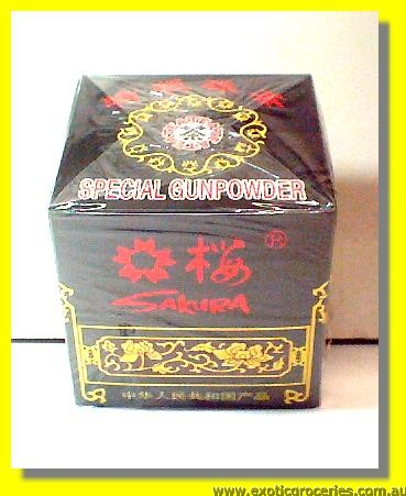 China Green Tea Special Gunpowder