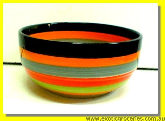 Colours Ceramic Bowl 14.5cm