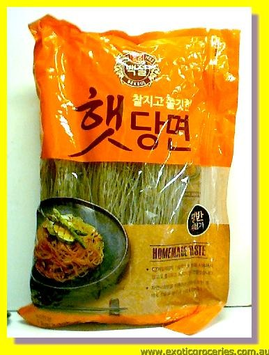 Sweet Potato Vermicelli