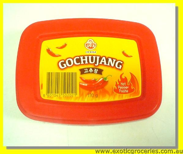 Hot Pepper Paste Gochujang