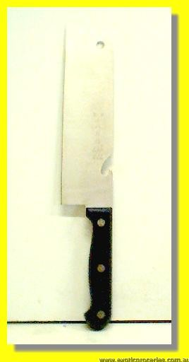 Japanese Kitchen Cleaver Medium