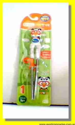 Chopsticks for Children