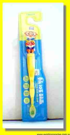 Pororo Toothbrush for Kids