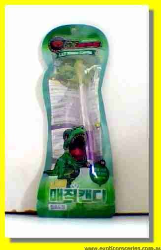 LED Magic Candy Dinosaur