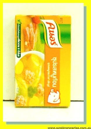 Pork Broth Cubes 8pcs