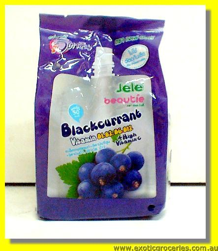 Blackcurrant Drink with Vitamin C 3pkts