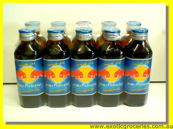 Red Bull Energy Drink (10pcs)