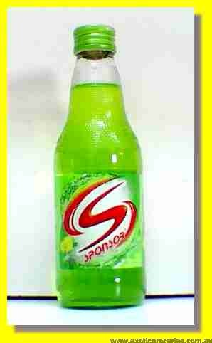 Energy Drink Lemon Lime Flavour