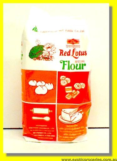 Special Wheat Flour