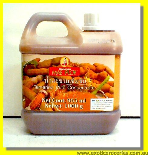 Tamarind Pulp Cncentrate
