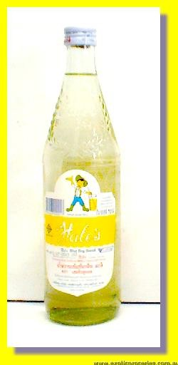 Hale's concentrated Artificial MALI flavoured Syrup