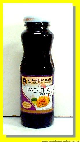 Pad Thai Seasoning