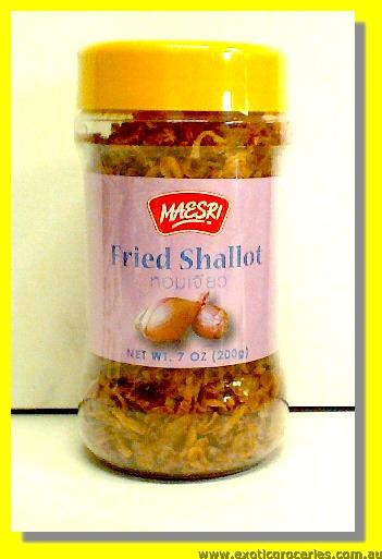 Fried Shallot