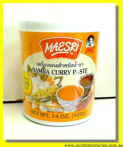 Namya Curry Paste