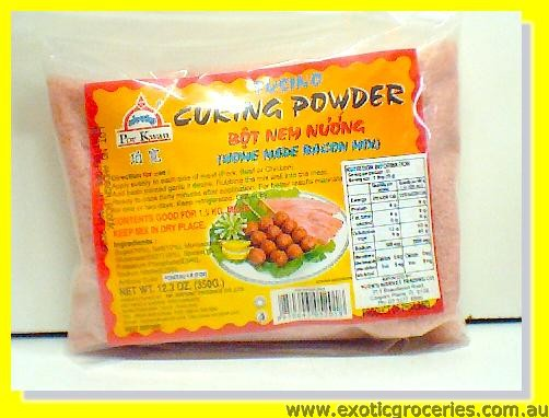 Tusino Curing Powder
