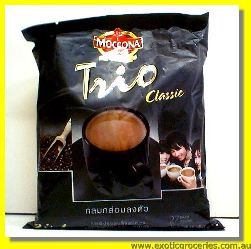 Instant Coffee Classic 27sticks