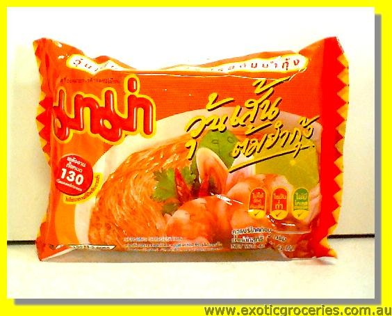 Instant Bean Vermicelli Tom Yam Koong Flavour