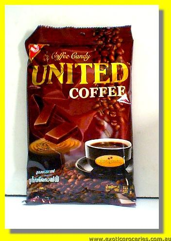 Coffee Candy Coffee Candy