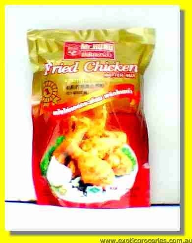 Fried Chicken Batter Mix with Pepper & Garlic