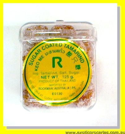 Sugar Coated Tamarind
