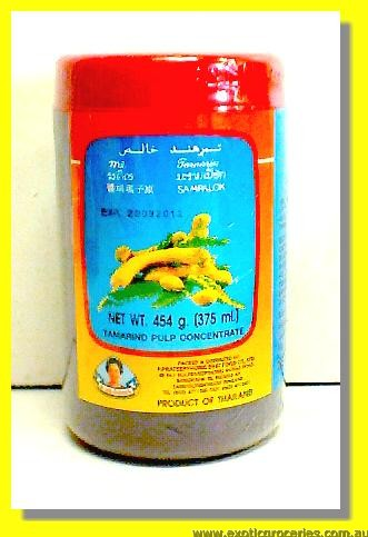 Tamarind Pulp Concentrate