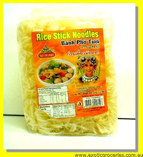Rice Stick Noodles 3mm