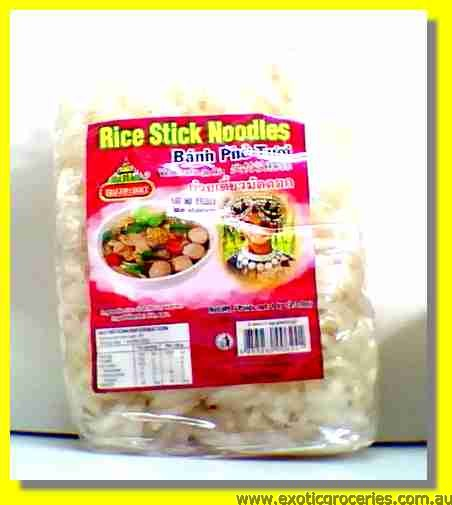 Rice Stick Noodles 5mm