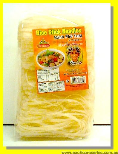 5mm Rice Stick Noodles