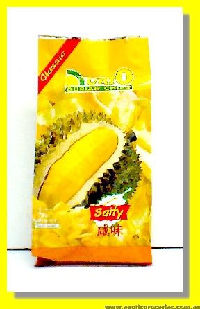 Durian Chips Salty