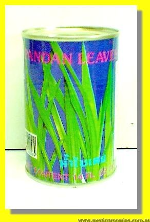 Pandan Leaves Extract