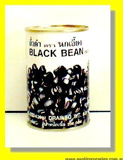 Black Bean in Brine