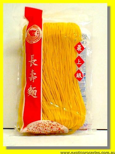 Long Life Noodle Yellow