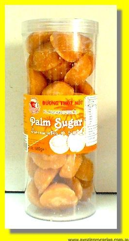 Palm Sugar Pieces