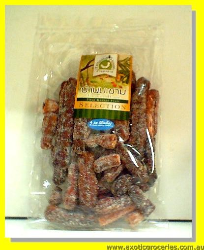 Seedless Savoury Tamarind