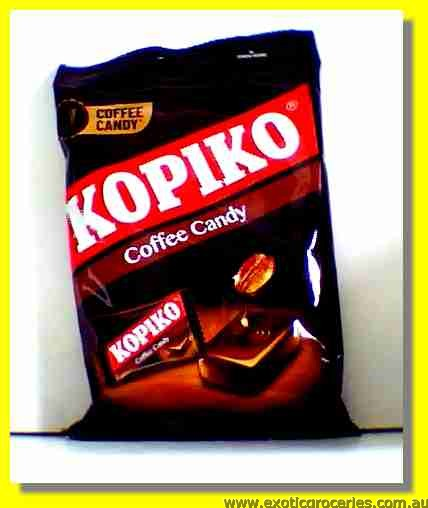 Kopico Coffee Candy
