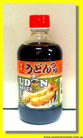 Udon Sauce