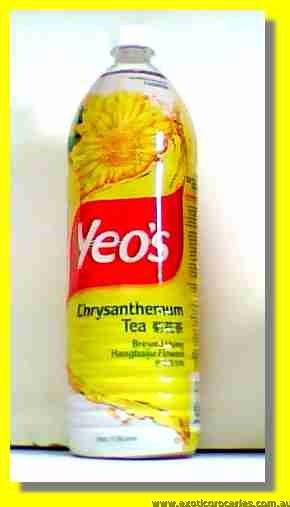 Chrysanthemum Tea Drink