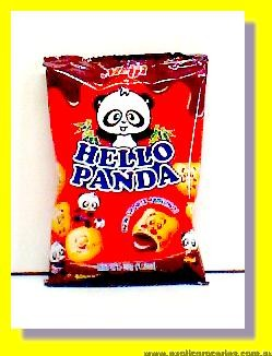 Hello Panda (Chocolate Filling)