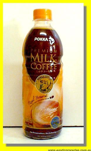 Premium Milk Coffee