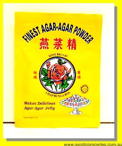 Finest Agar Agar Powder