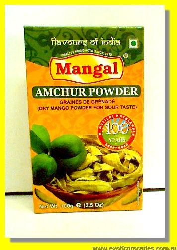 Amchur Powder (Mango Powder)