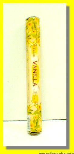 Vanilla Incense Sticks 20sticks