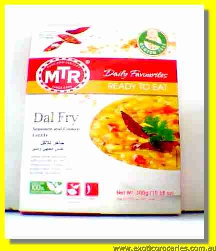Ready to Eat - Dal Fry