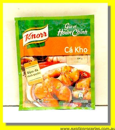 Ca Kho Fish Seasoning Mix