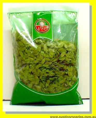 Green Sweet Rice Flake