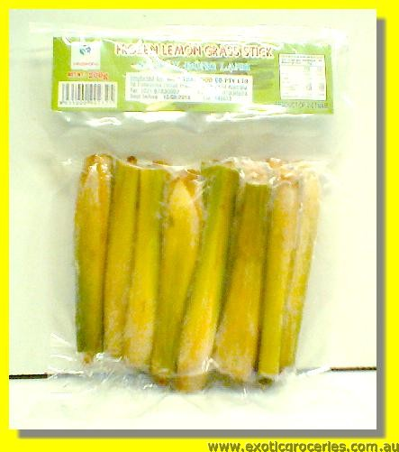 Frozen Lemon Grass Stick