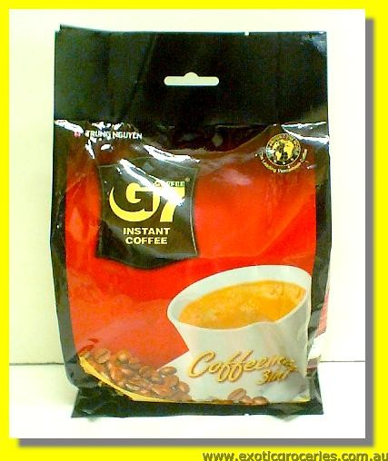G7 Instant Coffee Mix 3in1 20sachets