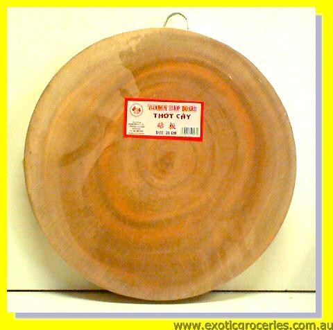 Wooden Chopping Board 35cm