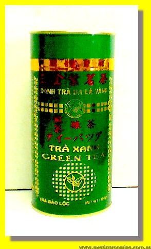 Green Tea Tra Xanh